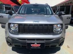 Jeep Renegade 1.8 Cinza