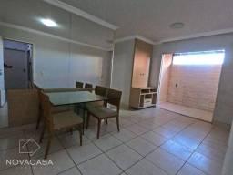 Apartamento Garden com 3 dormitórios à venda, 80 m² por R$ 269.000,00 - Santa Mônica - Bel