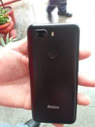 Philco Hit plus