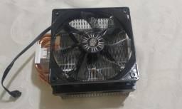 Cooler para Processador CoolerMaster AMD/Intel Hyper T4