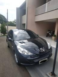 Peugeot 207 Novissimo
