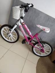 Bike Nininha infantil aro 12