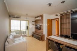 Apartamento para alugar com 2 dormitórios em Jardim botanico, Porto alegre cod:229986