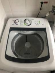 Maquina de Lavar Consul 11kg Branca 127V