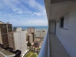 Vista Para o Mar Entrada 45 MIl 2 Dormitórios 2 Vagas - Prédio Entrega em Abril