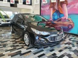 Cruze Sedan LT 1.4 turbo 2019