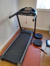 Conserto de Esteira -Zona Norte-DG Fitness79