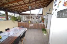 BELO HORIZONTE - Apartamento Padrão - Santa Branca