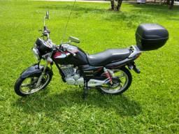 Moto Suzuki GSR Muito Nova