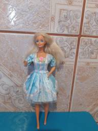 Barbie antiga 1966