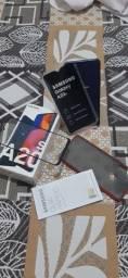 Samsung A20s impecável
