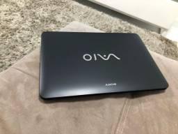 Notebook Sony vaio i5