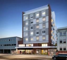 Apartamento à venda com 1 dormitórios em Bom fim, Porto alegre cod:RG4211