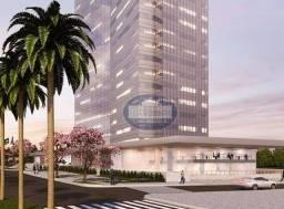 Sala para alugar, 42 m² por R$ 1.940,00/mês - Jardim Nova Yorque - Araçatuba/SP