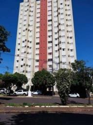 Apartamento com 2 dormitórios para alugar, 110 m² por R$ 800,00/mês - Saudade - Araçatuba/