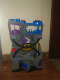 Imaginext | caverna do Batman