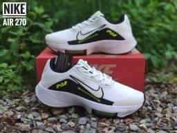 Tênis Tenis Nike Air A270 Lançamento Exclusivo