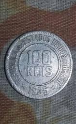 Moeda de 1935
