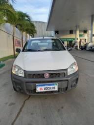 Fiat Strada HARD WORKING  2020 Ipva 2021 grátis