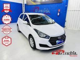 Hyundai HB20 2017 1.0 Comfort Plus 12v Flex 4p Manual