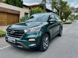 CRETA PULSE PLUS 1.6 -2019 - 10.200 KMS