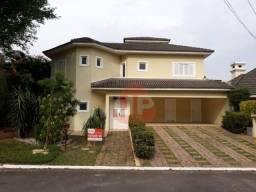 Casa com 4 dormitórios para alugar, 417 m² por R$ 12.000,00/mês - Alphaville Residencial 1
