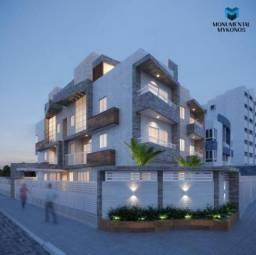 Apartamento à venda, 70 m² por R$ 248.000,00 - Aeroclube - João Pessoa/PB