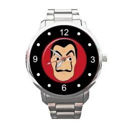 Relógios Personalizados filmes e séries