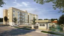 Apartamento à venda, 53 m² por R$ 130.000,00 - Floresta - Cascavel/PR