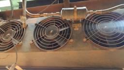 Micro onibus volare w8 , poltronas , ar condicionado, bagageiro