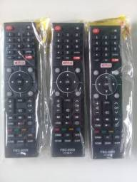 controles remoto pra várias marcas de tv