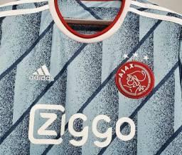 Camisa Ajax - 20/21