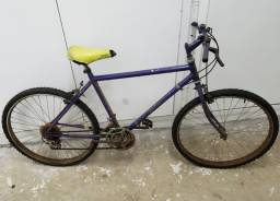 Bicicleta para Colecionador Caloi Aspen Toda Original