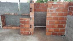 Construção Civil pedreiro
