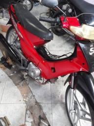 Vendo Bravax 75cc