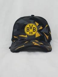 Boné Puma Borussia Dortmund