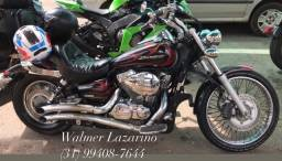 Honda Shadow VT 750cc 11/11 C-ABS