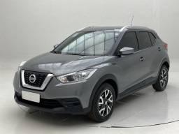 Nissan KICKS KICKS S 1.6 16V Flex 5p Aut.