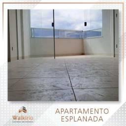 Apartamento com 3 dorms, Esplanada, Governador Valadares - R$ 525 mil, Cod: 372