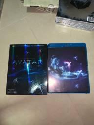 DVD Blu-ray Avatar EDIÇÃO DE COLECIONADOR ESTENDIDA