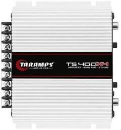 Módulo Taramps TS-400x4 semi novo