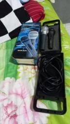 Microfone. AR-322/AR-825.