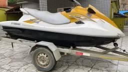 Jetski VX 700 2011