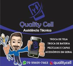 Assistência técnica especializada