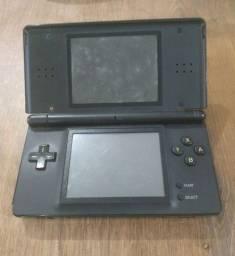 Nintendo DS Lite (Defeito)