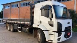 ford cargo 2429 ano 16/17 automatico super inteiro r$ 230.000,00