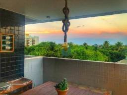 Apartamento com 3 dormitórios à venda, 93 m² por R$ 450.000 - Jardim Oceania - João Pessoa