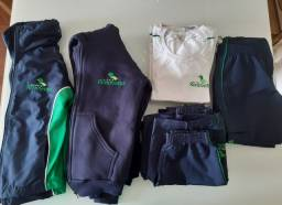 Kit uniforme Renovatus tam 6