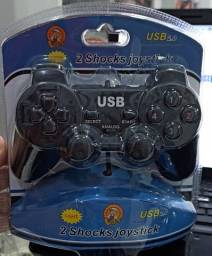 Controle PS2 PC AndroidTV P-768
