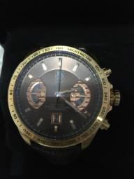 Relógios da moda